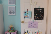 Girls Room DIY