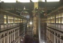 riflessi di Florence