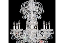 Chandeliers / by LBC Lighting
