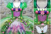 Pretty Princess Images / Images of little girls in princess style clothes like #princessdress #outdoor