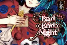 Bad End Night