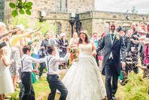 PH Weddings - confetti fun!