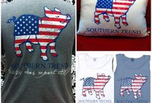 #Southerntrendsummer / Your Southern Trend summer essentials all in one place!