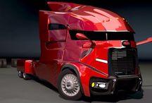 Big Mother Truckers
