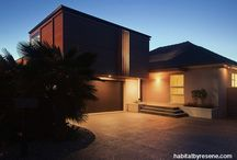 State houses nz / by Betsy Lawrence
