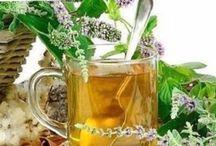 Treatment of folk remedies