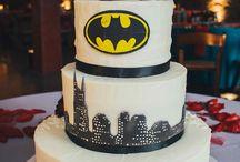 Cake Ideas - 21st
