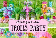 #trolls party again?