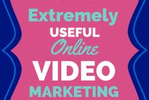 """Video Marketing / """"Trustworthy content has a balanced point of view. It asks and answers the right questions. It doesn't love itself. It tries to inform and educate."""" ~Steve Farnsworth #videomarketing"""