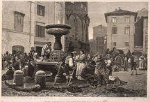 rome 19e eeuw