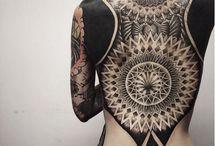 Polynesische & Maori Tattoo