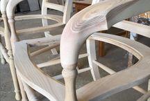 Cadeiras José Carlos