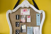 Creative Corkboard Sweeps / by Craftbaby
