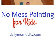 Fun Crafts, Games & Activities for Kiddos / Crafts, games & activities for children to beat boredom!