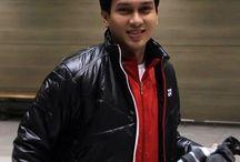 Badminton Indonesia / atlet badminton