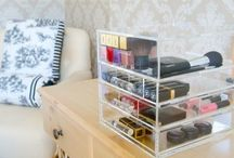 COMPETITION - Glamourcube Mini / For a chance to Win an amazing Glamourcube® Mini makeup organiser worth £145, just follow us and repin something from this board!