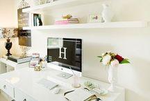 Home Office / by Erin Gooch