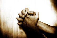 prayer / by Christy Herr