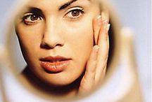 Skin care / by Nancy Patrick