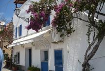 sardinian style architettura
