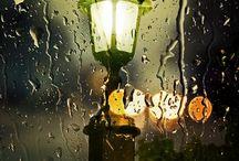 Eső / Rain