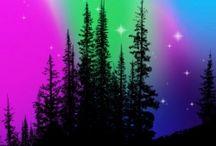Északi fények