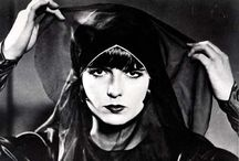 Pandoras Box / Images of or inspired by the works of Louise Brooks