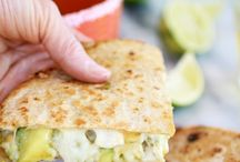 Mexican food recipes / Yummy food