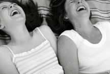 Mothering Daughters