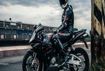 Motosiklet / Motosiklet hakkında herşey