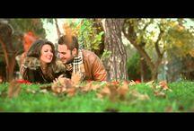 pre wedding photo + video make up