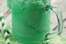 Green Treats!