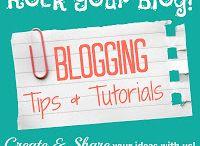 Blogging! / by Tanya Manus