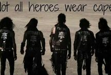Black veil brides / The best band ever