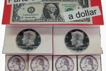 Money / Money Activities