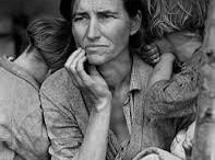Great Depression  / by Beth Pagel Betts