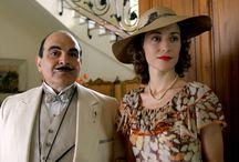 Icon: Poirot - women