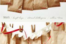 packaging ideas / by Sharon Macfarlane