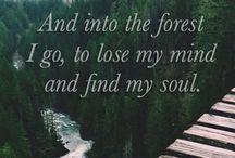 hiking quotes /pics