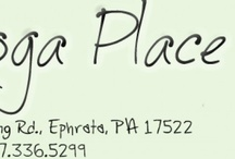 Favorite Places & Spaces / by Kate Chronister