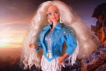 barbie 1993