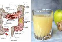détoxication colon