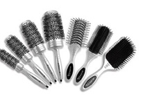 Hair: Tools