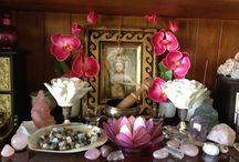 Altars inspiration