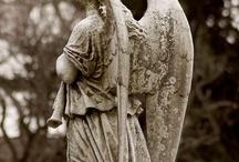 Angels / by Linda Gencarelli