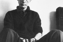 Beckett, Samuel (Ireland 1906-1989)