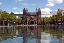 Amsterdam Must Dos