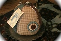 sewing / by Deb Morrissey
