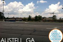 Our City: Austell