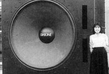Jochens Audiophiles Thema / Fundstücke, inspirierende Technik auch Design